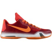 NikeKobe X iD Basketball Shoe