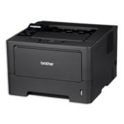 Монохромен лазерен принтер с дуплекс и безжична мрежа Brother HL-5470DW HL 5470DW