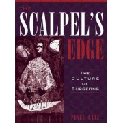 The Scalpels Edge by Pearl Katz