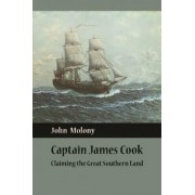 Captain James Cook by John Molony