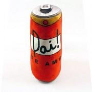 Almofada Lata de Cerveja Pai Te Amo - Duff Beer