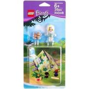 LEGO Friends Set #6077708 Jungle Accessory Set by LEGO (English Manual)