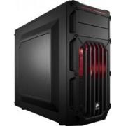 Carcasa Corsair Carbide SPEC-03 Mid-Tower Neagra cu LED Rosu