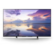 "LED TV SONY 55"" KD55XD8005BAEP UHD SMART BLACK"