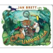 The Umbrella by Jan Brett