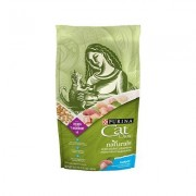 Cat Chow Naturals Indoor with Real Chicken & Turkey Dry Cat Food, 3.15-lb bag