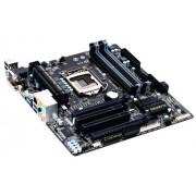 Gigabyte Mod 1150 GBT Z87M-D3H (MATX) Scheda Madre, Nero