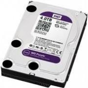 Western Digital Purple - 4.0TB 3.5 inch SATA3 6.0Gbps Surveillance HDD