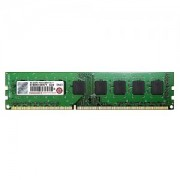 ram Памет Transcend 4GB 240pin DDR3-1600 DIMM, CL11, 1.5V - TS512MLK64V6H