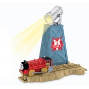 TRACKMASTER SEARCH & RESCUE + VICTOR