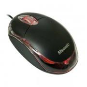 Mouse Vakoss Optical Msonic MX264K Black