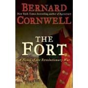 The Fort LP by Bernard Cornwell