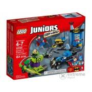 LEGO® Juniors Batman și Superman contra Lex Luthor 10724