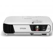 Videoproiector Epson EB-W32 3200 lumeni white