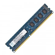 Ram Barrette Mémoire NANYA 2GB DDR3 PC3-10600U NT2GC64B88B0NF-CG 1Rx8 Pc Bureau