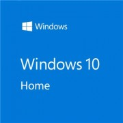Microsoft Windows 10 Home 64-bit Danish 1 Pack - KW9-00151U