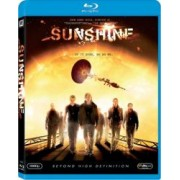 SUNSHINE BluRay 2007