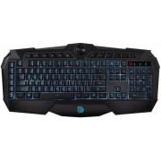 Tastatura Gaming Tt eSPORTS Challenger Prime (Neagra)