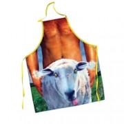 Sheepman Apron