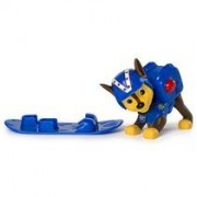 Figurina Paw Patrol Winter Rescues Snowboard