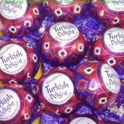 Needlers Turkish Delight x Full 1kg Bag