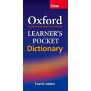 Oxford Learner's Pocket Dictionary (English-Greek / Greek-English) by D. N. Stavropoulos