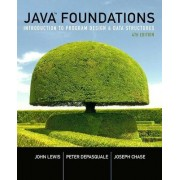 Java Foundations by Peter DePasquale
