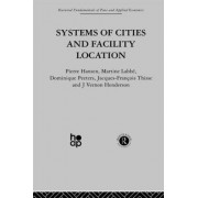 Systems of Cities and Facility Location by P. Hansen