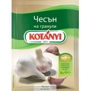 Чесън на гранули Kotanyi 28 г