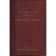 Théorie Des Constructions - Theory Of Structures