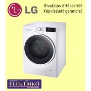 """LG F14U2TDN0 """"álommosógép"""" , 8kg , A+++-40% energiaosztály"""