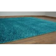 Koberec Shaggy, rubín modrý Rozměr koberce 190x270cm