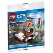 30314 Go-Kart Racer polybag