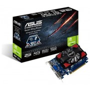 Asus GeForce GT 730 2GB DDR3 - GT730-2GD3