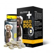 PetCare Solutions + MultiDog 1 cutie - 60 tablete
