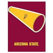 C.R. Gibson Magnetic Closure Memo Pad Arizona State Sun Devils (C958432OD)