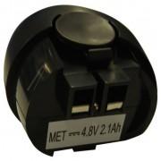 Metabo PowerMaxx,PowerGrip 2 akkumulátor 4,8V-2100MAH