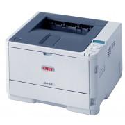 Imprimanta laser monocrom, OKI B412dn LED, A4, USB, Retea, Duplex