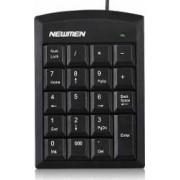 Tastatura Numerica Newmen TK-020 USB