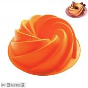 Forma tort de silicon