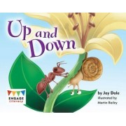 Up and Down by Jay Dale