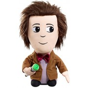 UnderControl - Doctor Who - Peluche Parlante 11th Doctor - 40 cm - 0882041013191
