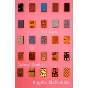 The Uses of Cultural Studies by Angela McRobbie