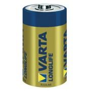 """Baterie alcalină VARTA LONGLIFE ALKALINE, """"D"""" (R20) - 1 buc."""