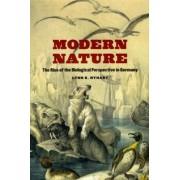 Modern Nature by Lynn K. Nyhart