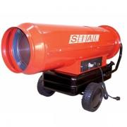 Generator de caldura pe motorina cu pompa Danfoss Sial TOR115