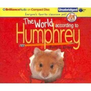 The World According to Humphrey by Betty G Birney