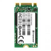 SSD M.2, 128GB, Transcend MTS400, M.2 2242 (TS128GMTS400)