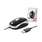 Myš TRUST Optical USB Mini Mouse MI-2520p, USB