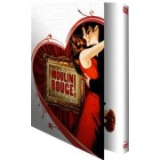MOULIN ROUGE VDAY DVD 2001